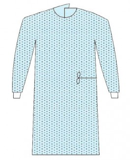 Surgical Gowns - SMS Material
