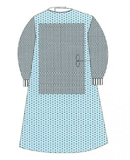 Surgical Reinforced Gowns - SMS Material